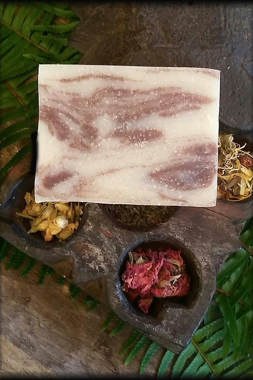 Wylde Wytch Soap - Druid Brew