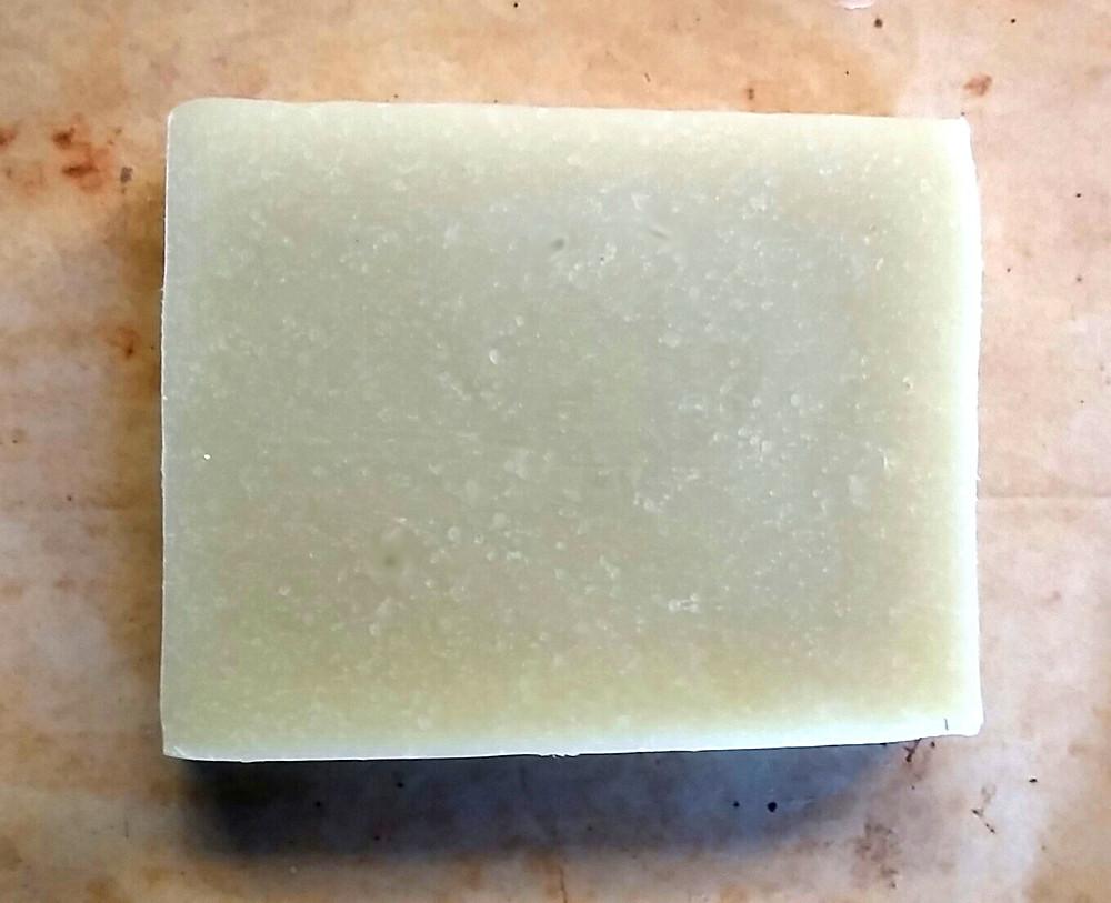Purely Patchouli Soap - Ancient Alchemy