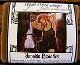 Wylde Wytch Soaps - Ancient Alchemy witch soaps, Moon Potion Art Label by Carol Ochs