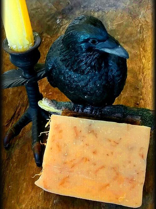 Wylde Wytch Soap - Samhain Spirit