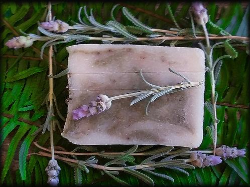 "Wylde Wytch Soap - Encantado (""Enchanted"")"