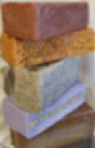handmade, handcrafed, soap, bulk, logs, Ancient Alchemy