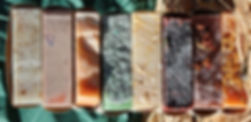 Ancient Alchey handmde handcrafted soap
