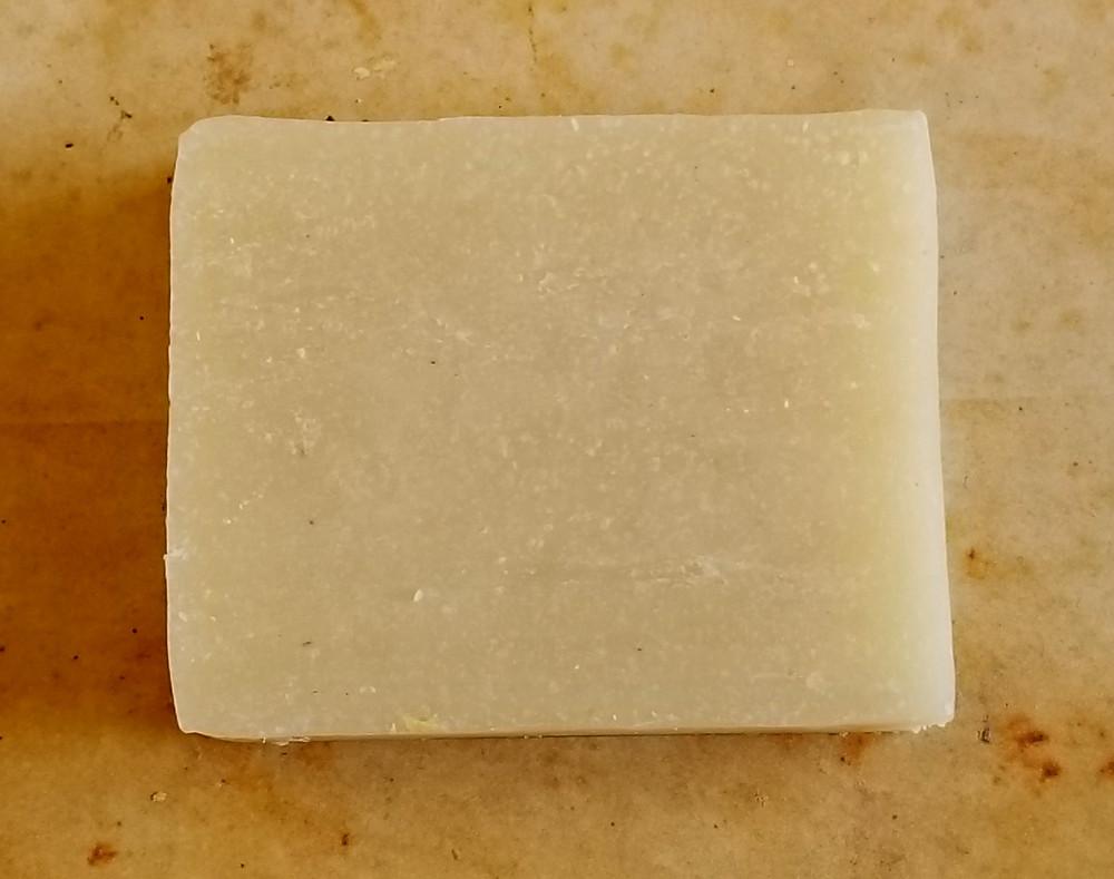 Sandalwood Patchouli Soap - www.ancientalchemy.com