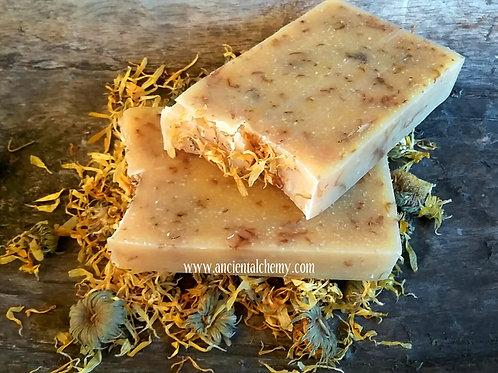 Rustic Soap - Verbena Tangerina