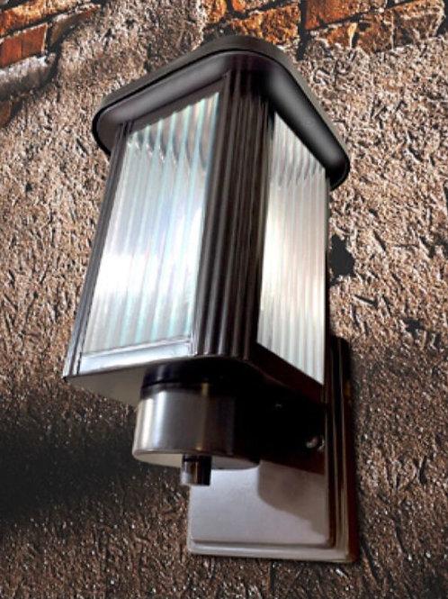 Lámpara de pared-Exterior