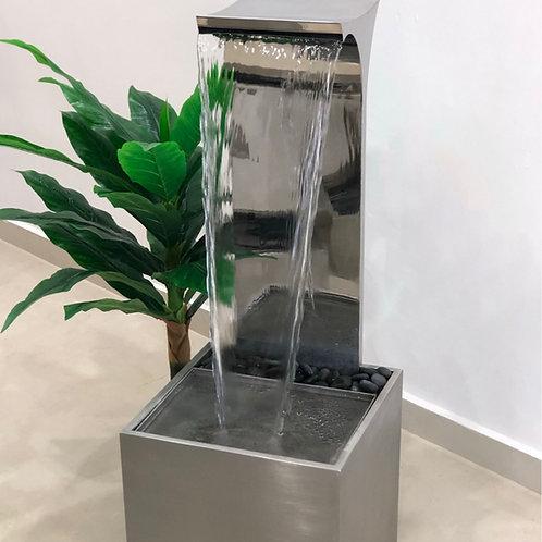Fuente de piso