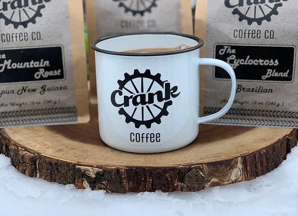 Crank Campfire Mug