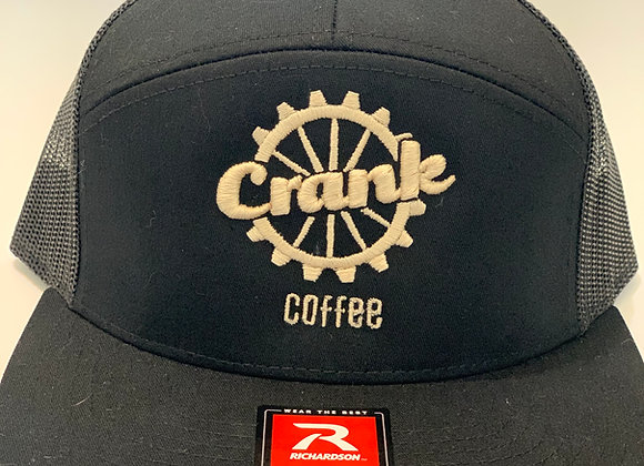 Crank Coffee Hat