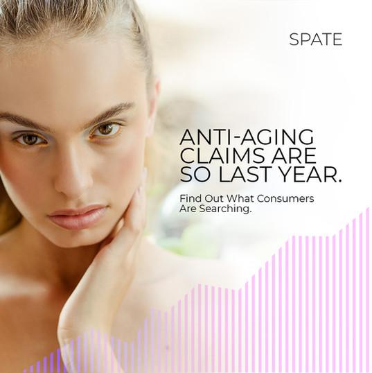 Anti-Aging Trends Report