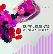 Supplement Trends Report