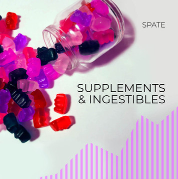 Supplement Trends Report
