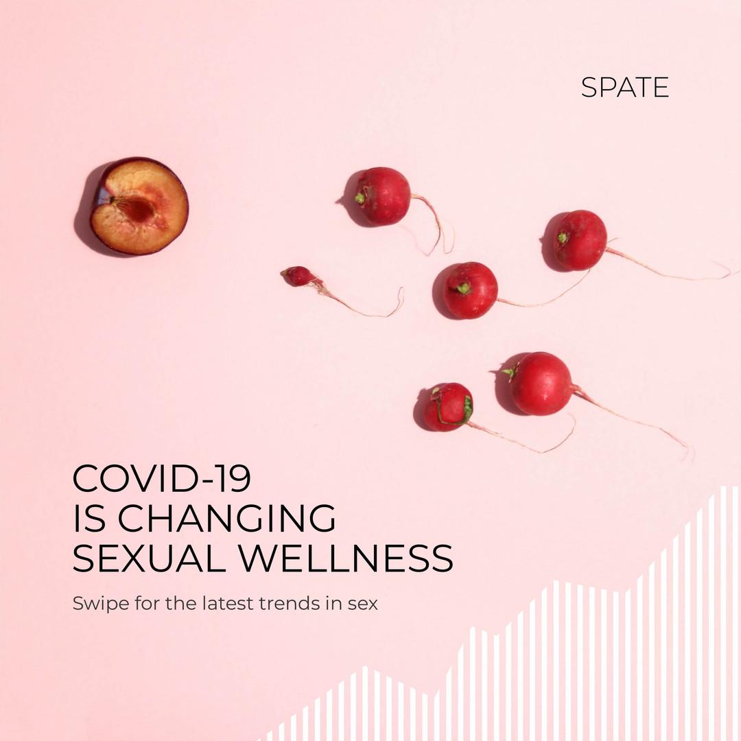 Sexual Wellness Trends