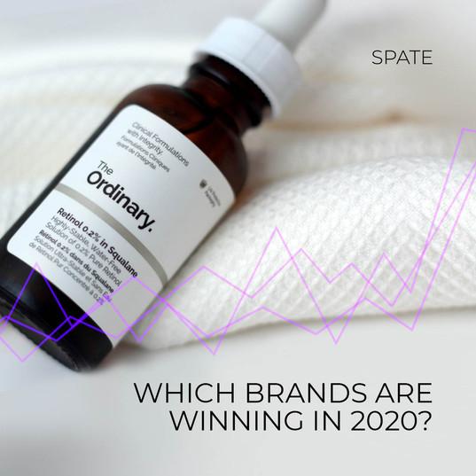 Brand Trends Report
