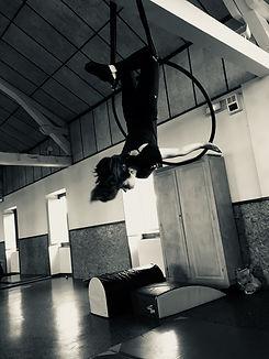 Ecole de Cirque de Bourgoin Jallieu - Z'AZIMUTS Ecole de Cirque