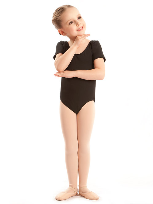 Energetiks Debut Short Sleeve Leotard