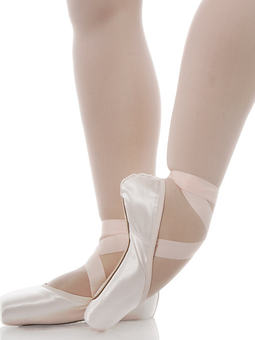 Energetiks 'First Point' Pointe Shoe