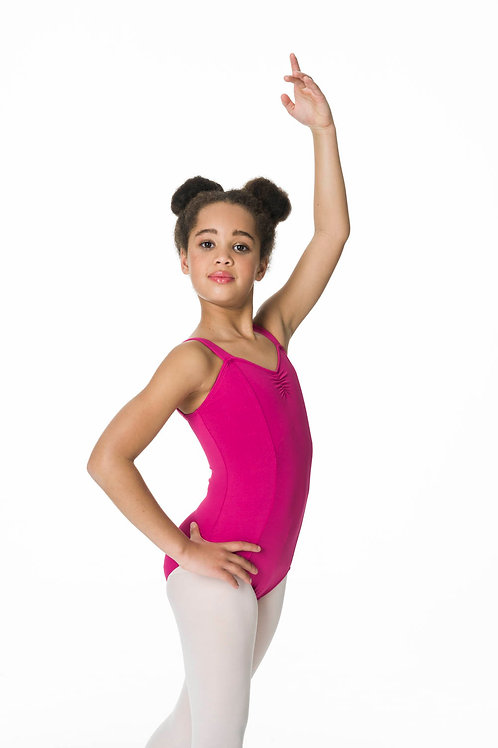 Studio 7 Wide Strap Leotard (Premium)