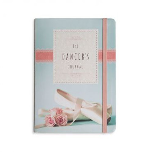 Dancer's Journal