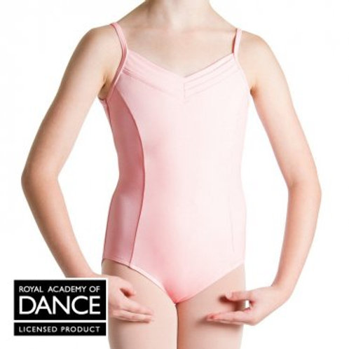 Bloch RAD Rosa Girls Leotard