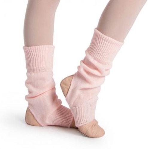 Bloch Stirrup Children's Leg-warmer