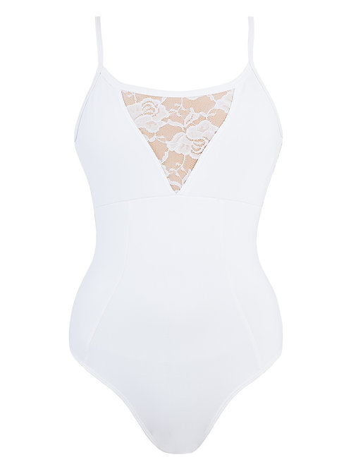 Energetiks Lace Girls Grace Camisole