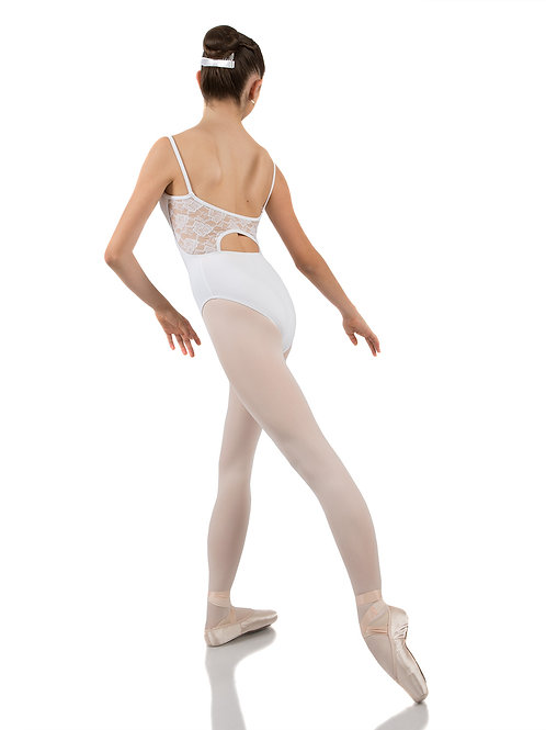 Energetiks Womens Lace Back Camisole