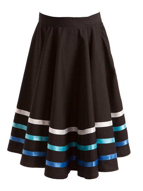 Energetiks Character Skirt with Ribbon