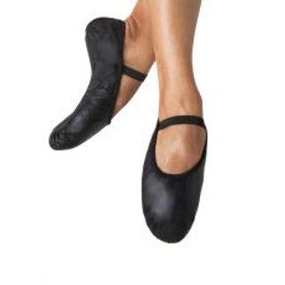 Bloch Mens Prolite Leather Ballet Shoe