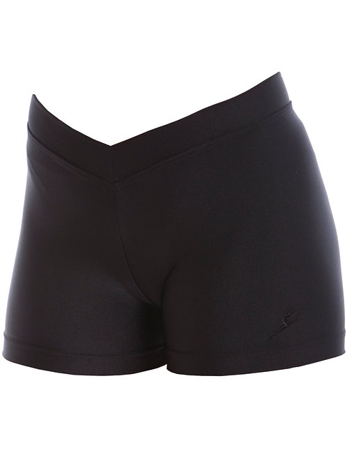 Energetiks V Band Hot Shorts-Lycra