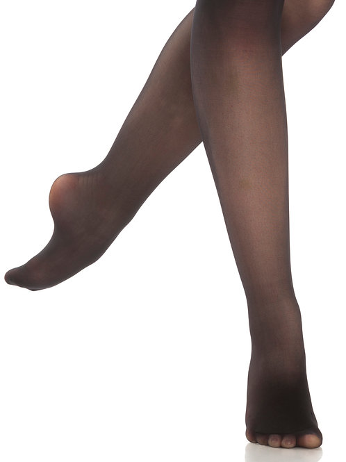 Energetiks Footed Sheer Deluxe Pantyhose