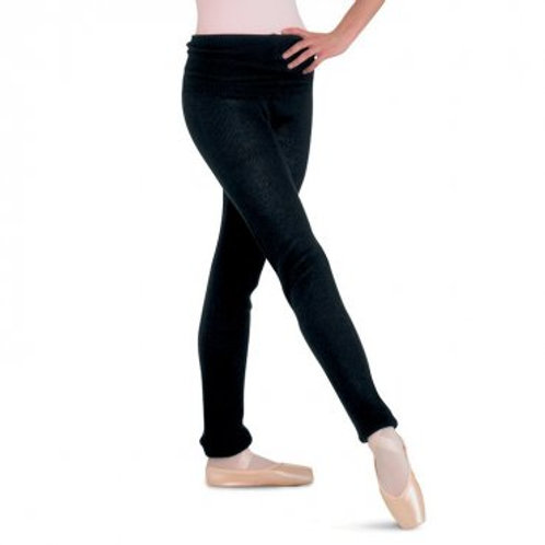 Bloch Marcy Roll Over Womens Pants