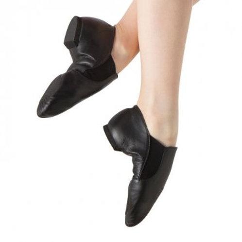 Bloch Elastaboot Womens Jazz Shoes