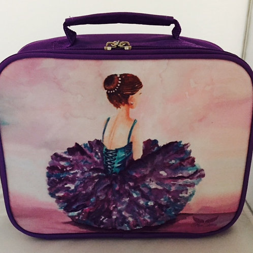 Dancers Lunch Box