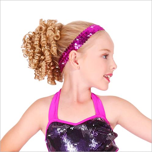 Dance Trends Dancer's Wiglet