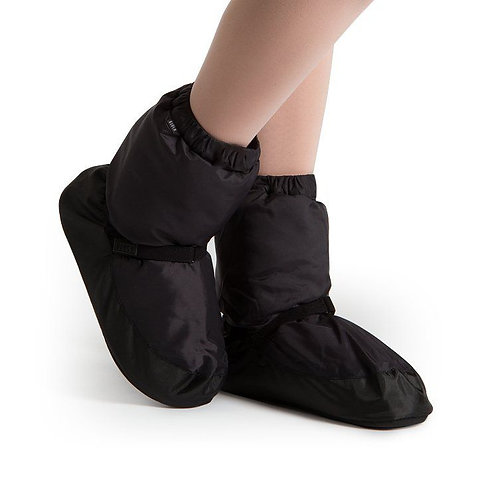 Bloch Adults Warmup Bootie