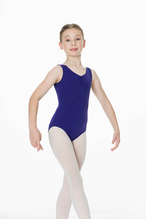 Studio 7 Thick Strap Leotard (Premium)