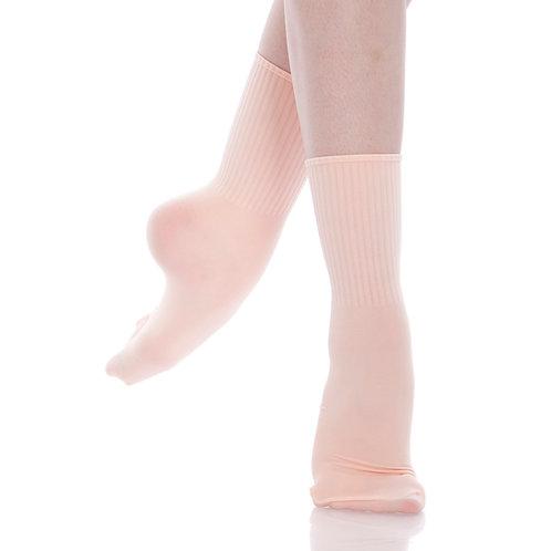 Energetiks Ribbed Dance Sock