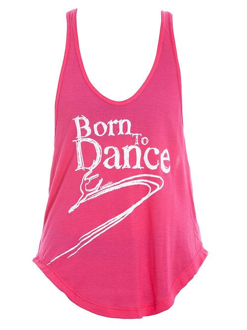 Energetiks 'Born To Dance' Singlet