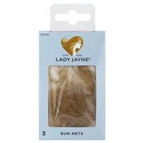Lady Jayne Bun Nets