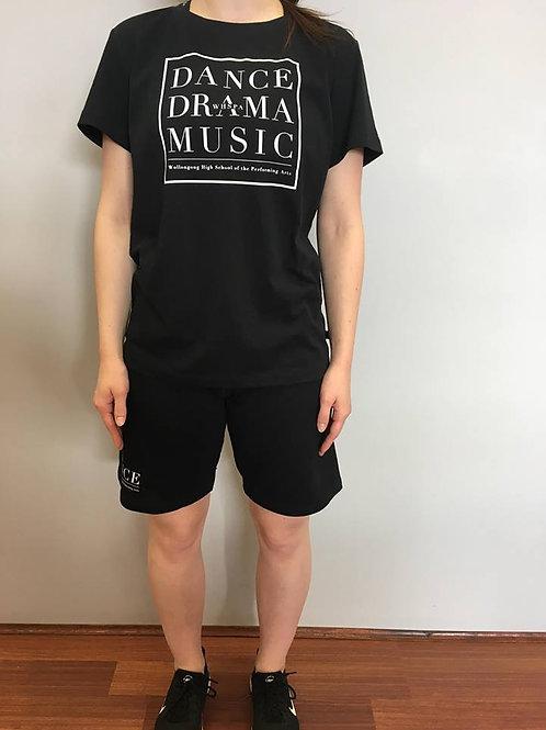 WHSPA Shorts