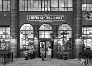 Bon Appetit recognizes Denver Central Market