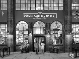 Bon Appetit recognizes Denver Central Market