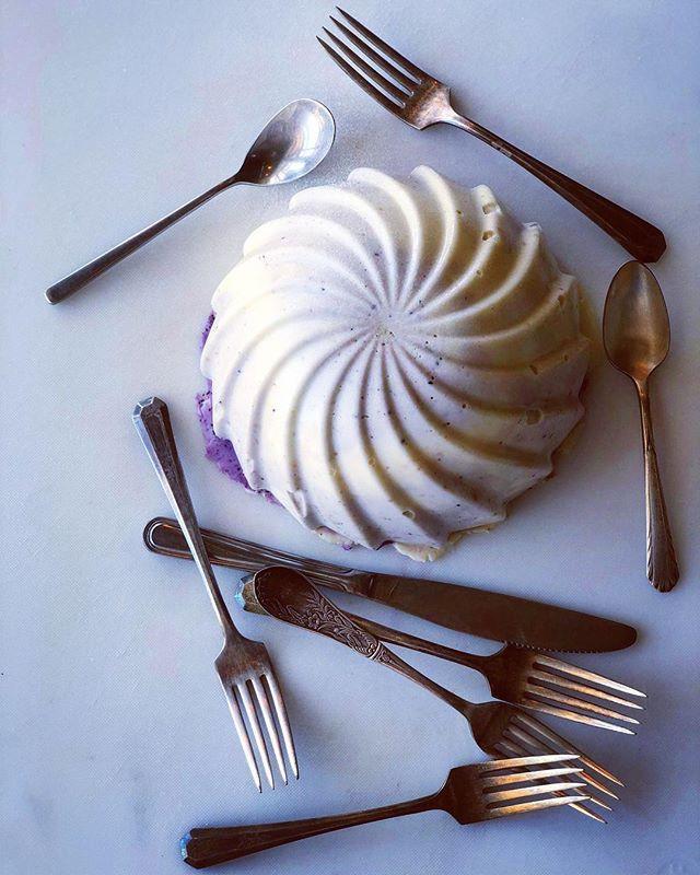 Bombe Ice Cream Dessert