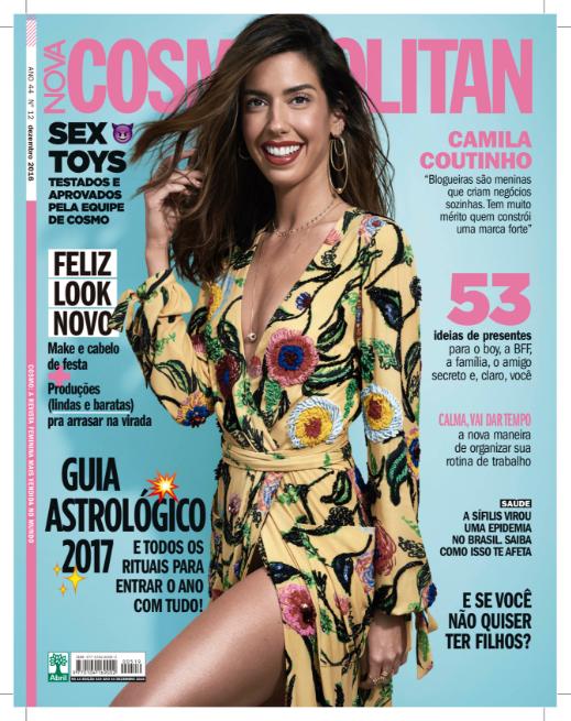 camila revista cosmopolitan