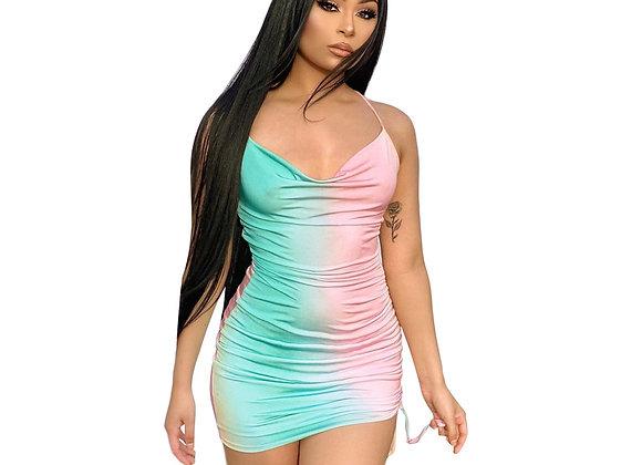 Ashlyn Summer Dress