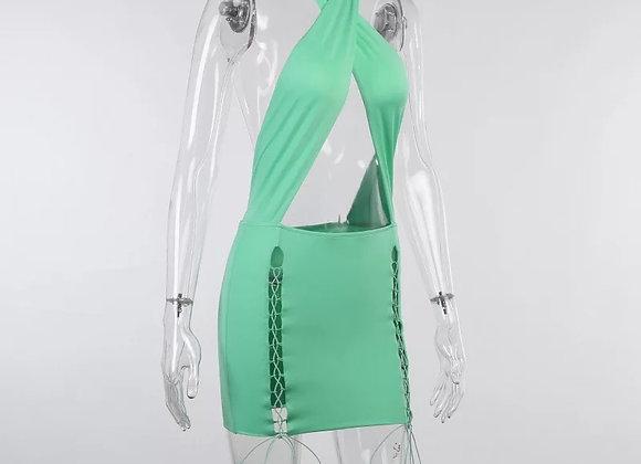 How I Like It Dress