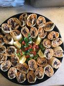 Burrito Tray