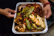 Mexican BBQ