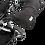 Thumbnail: Bisal Polarhandwärmer schwarz